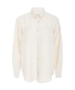 Mara Hoffman | Margot Button-Up Shirt