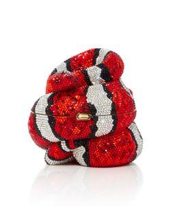 Judith Leiber Couture | Culebra Snake Clutch
