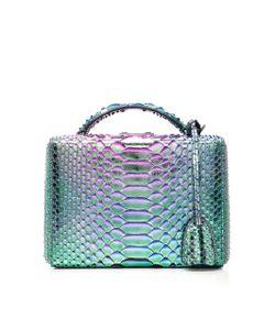 Mark Cross | Grace Small Box Bag