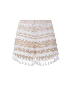 Dodo Bar Or | Moav Tassel Shorts