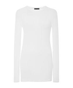 ATM | Long Sleeved Crew Neck Shirt