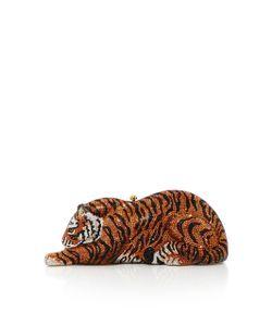 Judith Leiber Couture | Sphere Khan Wildcat Clutch