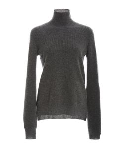 Rosetta Getty | Ribbed Cashmere Knit Top