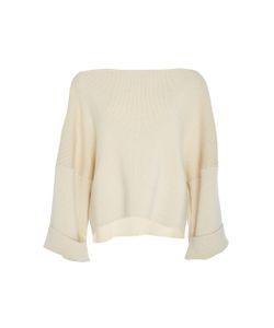 Mara Hoffman | Eva Cropped Sweater