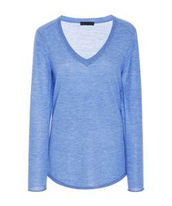 ATM | V-Neck Cashmere Sweater