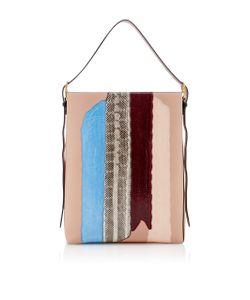 Diane von Furstenberg | Origami Bucket Bag