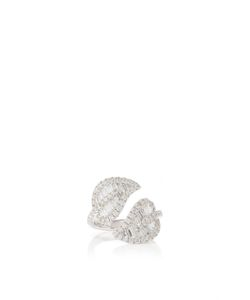 Anita Ko | Large Leaf Ring