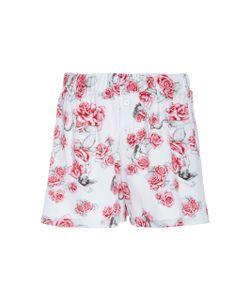 Adam Selman   Printed Boxer Shorts