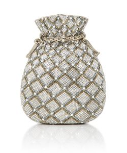 Judith Leiber Couture | Reticule Pouch