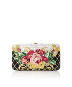 Judith Leiber Couture | Stendhal Ridged Rectangle