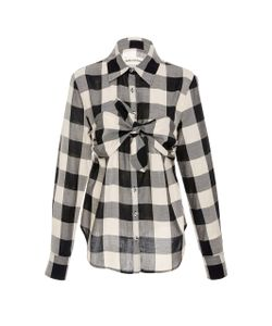 Mara Hoffman | Elaine Button Up Shirt