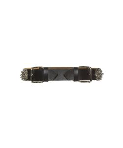 Dice Kayek | Embellished Leather Belt