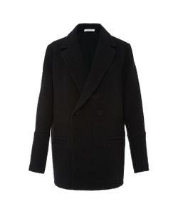 Protagonist   Soft Wool Coat