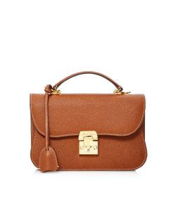 Mark Cross | Saffiano Leather Dorothy Bag