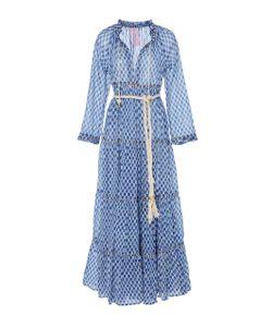 Yvonne S | Sheer Maxi Dress