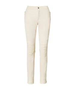 Ralph Lauren | Cromwell Leather Pant