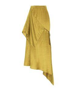 Hellessy | Siena Asymmetric Wrap Skirt