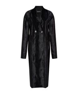Cushnie Et Ochs | Magdalena Collarless Coat