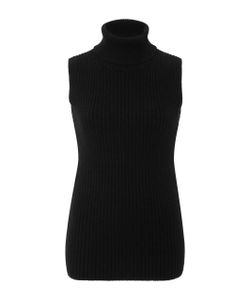 Michael Kors Collection | Cashmere Turtleneck Pullover