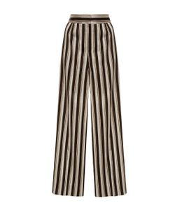 Protagonist | Cropped Wide Leg Trouser