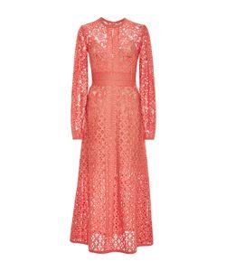 Elie Saab | Guipure Lace Dress