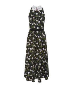 Vivetta | Garden Halter Midi Dress