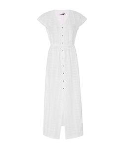 Prism | Las Palmas Long Shirt Dress