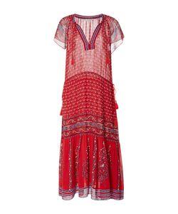 Ulla Johnson | Neela Peasant Maxi Dress