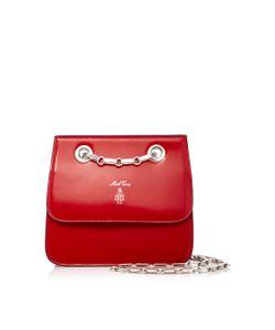 Mark Cross | Mini Francis Flap Bag