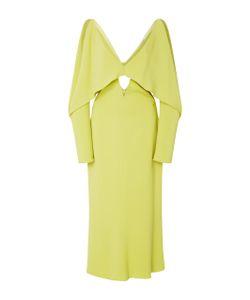 Cushnie Et Ochs | Giuliana Cold Shoulder Cutout Dress