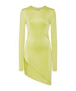 Cushnie Et Ochs | Lola Asymmetrical Mini Dress