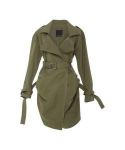 Marissa Webb | Allister Trench Coat