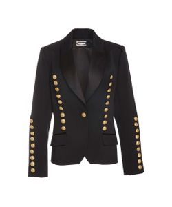 Alexis Mabille | Fitted Blazer
