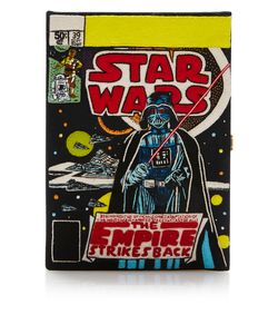 Olympia Le-Tan   The Empire Strikes Back Clutch