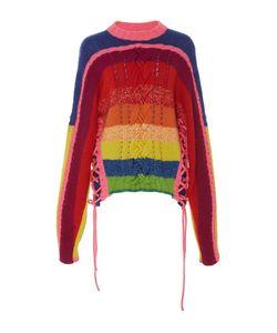 Spencer Vladimir | Rainbow Crewneck Sweater