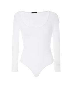 ATM | Micro Modal-Blend Bodysuit