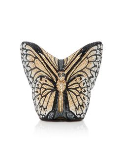 Judith Leiber Couture | Monarch Butterfly Clutch