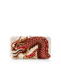Judith Leiber Couture | Ridged Dragon Clutch