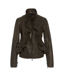 Marissa Webb | Davina Leather Jacket