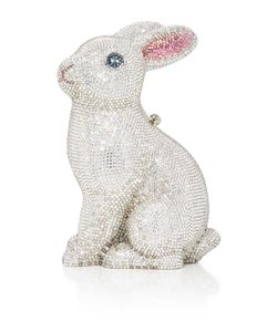 Judith Leiber Couture | Ava Bunny Clutch