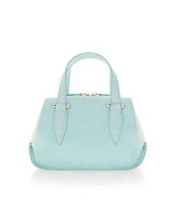 Delpozo | Mini Bendetta Top Handle Bag