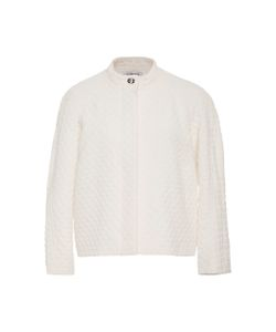 Cacharel | Quilted Long Sleeve Jacket