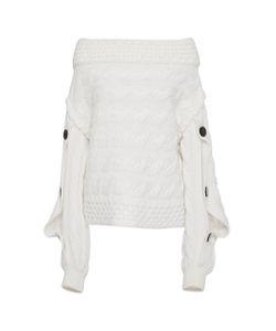 Hellessy | Dorian Off-The-Shoulder Pullover