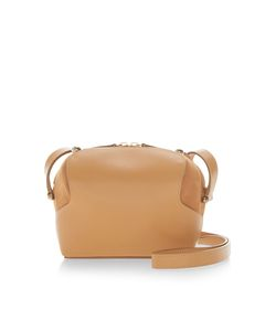Delpozo | Leather Camera Bag