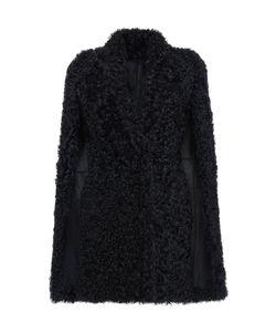 Marina Moscone | Lamb Fur Cape