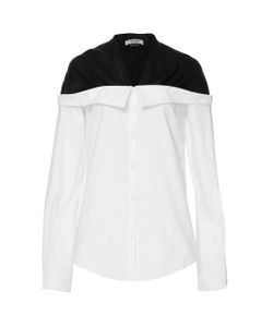 Hellessy | Clapton Poplin Shirt