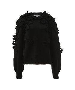 Spencer Vladimir | The Winter Bloom Sweater