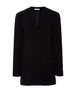 Protagonist   Collarless Long Jacket