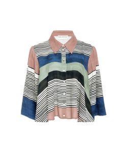 Mara Hoffman | Luisa Button-Up Shirt
