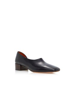 Rosetta Getty | Half Dorsay Loafer